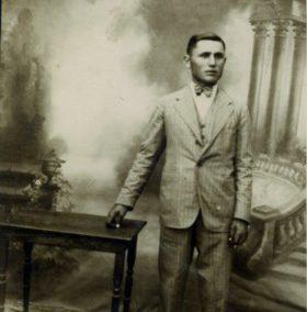 Andreu Avellà